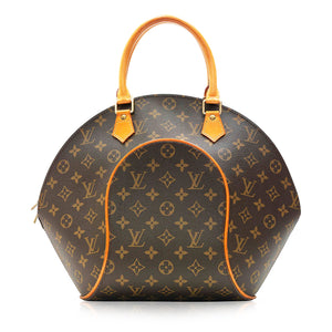 Louis Vuitton | Vintage Monogram Eclipse Bowling Bag