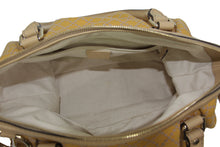 Load image into Gallery viewer, Gucci | Diamante Medium Top Handle Sukey Yellow