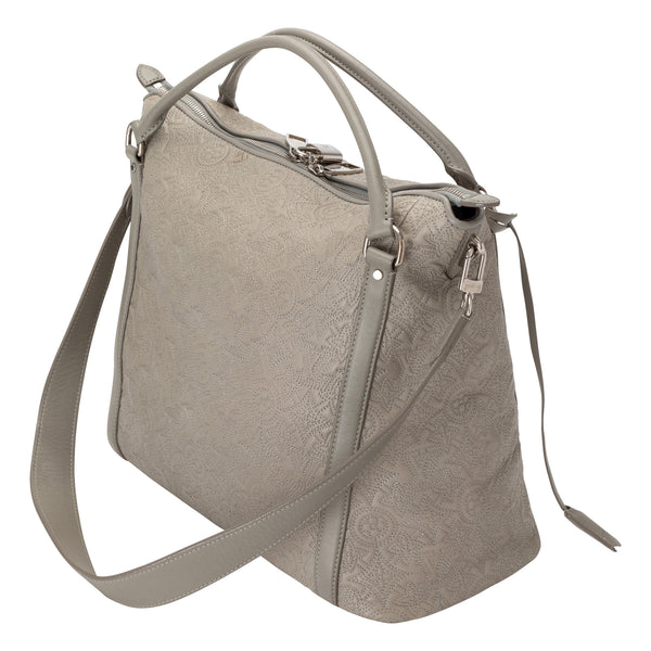 Louis Vuitton | Gris Antheia GM Tote