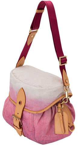 Sunshine Rose Limited Edition Denim Gradient Crossbody