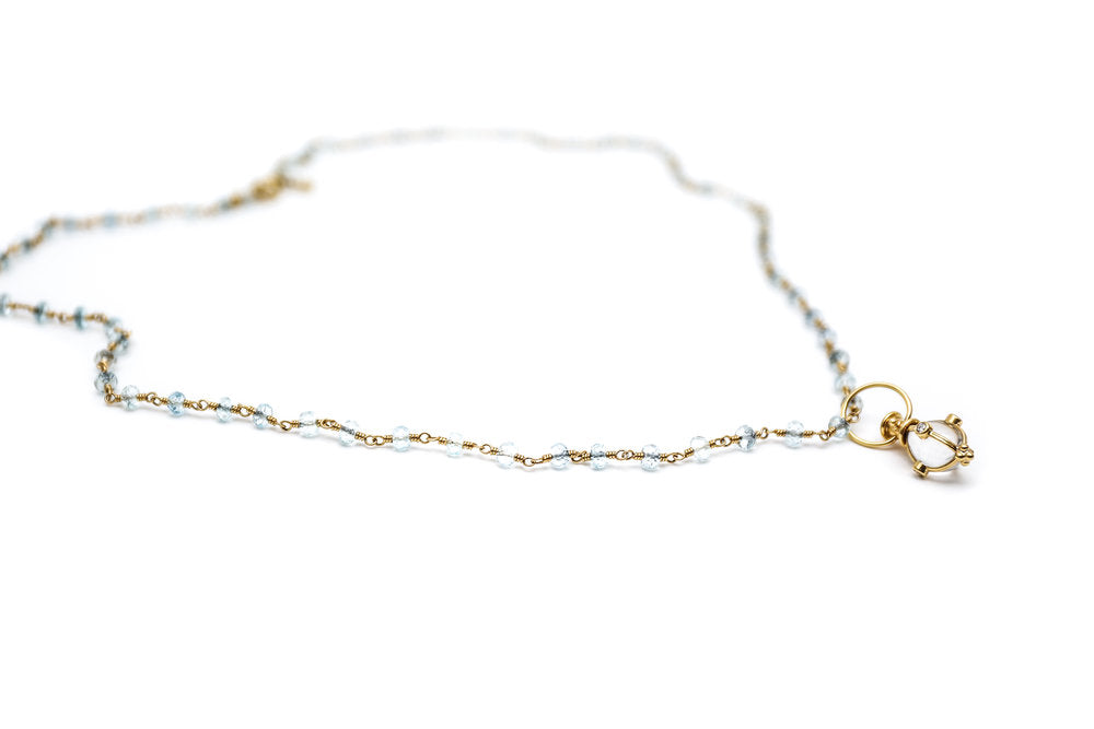 Temple St. Clair | Iconic Amulet Necklace