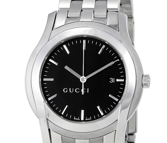 Gucci | Series Men's Quartz Watch