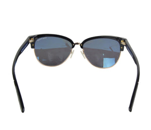 Tom Ford | Fany Shiny Black Sunglasses FT0368 01A 59