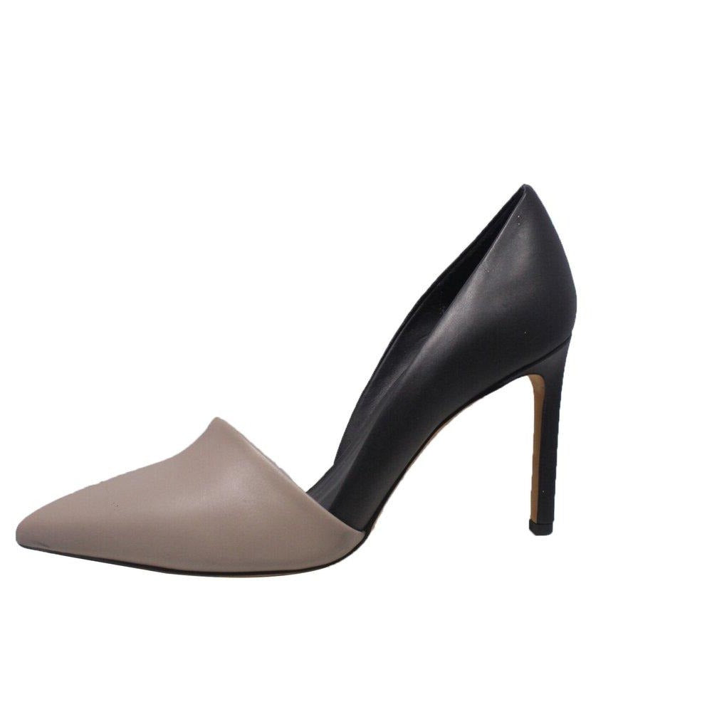 Vince | Color block two-tone Pump Sz7/37.5