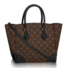 Load image into Gallery viewer, Louis Vuitton| Phenix PM Noir