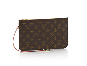Louis Vuitton | MM Neverfull