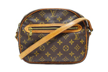 Load image into Gallery viewer, Louis Vuitton | Crossbody with Top Zipped Closure