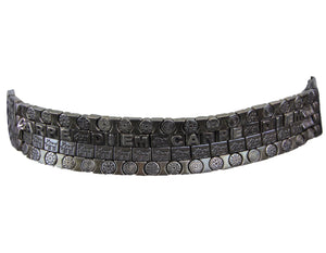 Suzi Roher Carpe Diem Belt || Size Small
