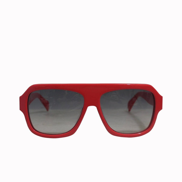 City CL 41806/S BXV (VK) RED Sunglasses