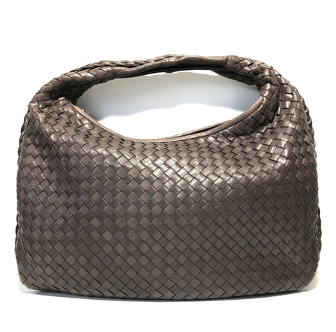 Medium Nappa Veneta Hobo