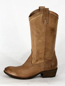Brown Cowgirl Boots | Size 9