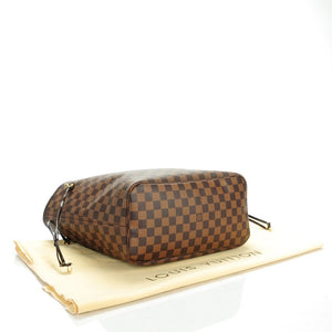 Louis Vuitton | Damier Ebene Neverfull MM