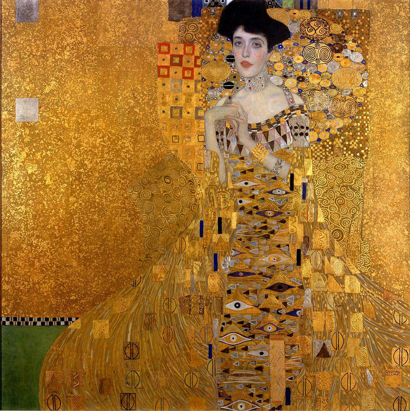 Diamond Painting Gustav Klimt