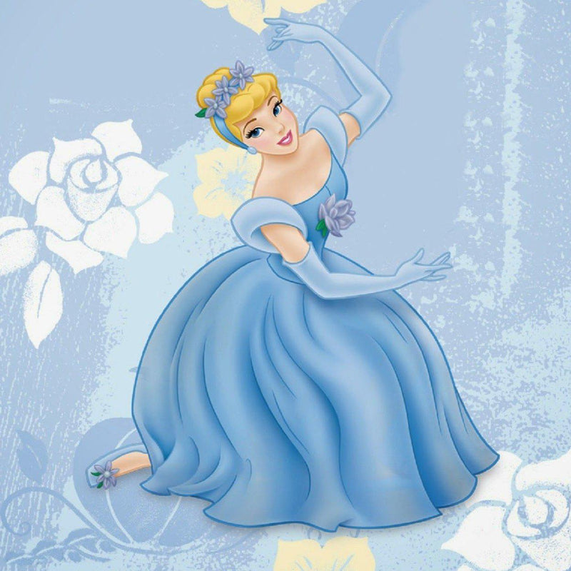 Diamond Painting Disney Assepoester