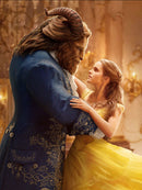 Diamond Painting Beauty and the beast