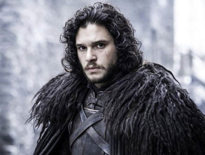 Diamond Painting Game of Thrones Jon snow