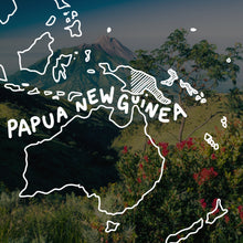 Load image into Gallery viewer, Bunum Woot! (Papua New Guinea)