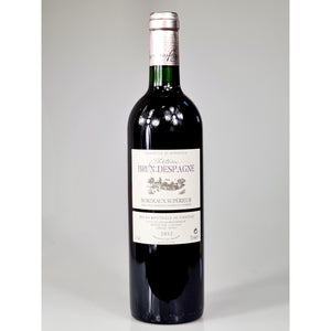Chateau Brun-Despagne, Grand vin de Bordeux, 2012