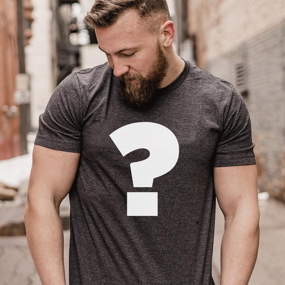 New Mystery Tees