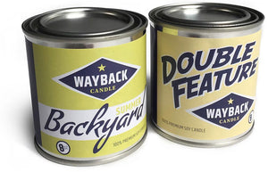 Wayback Candles