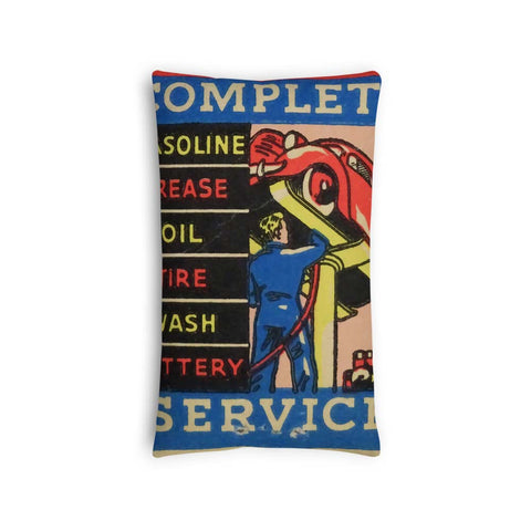 Complete Service Pillow