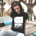 Jefferson Street Bridge Landmark T-shirt - Bygone Brand