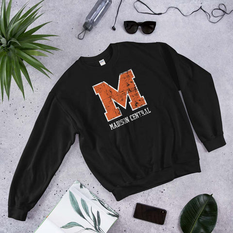 Madison Central High School Sweatshirt