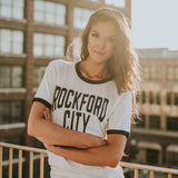 Rockford City T-shirt