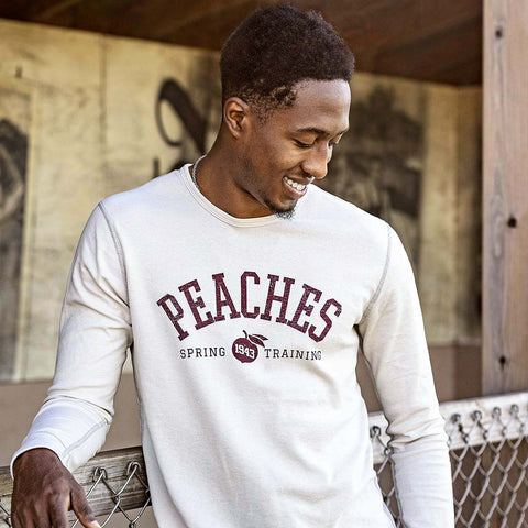 Peaches Spring Training Thermal