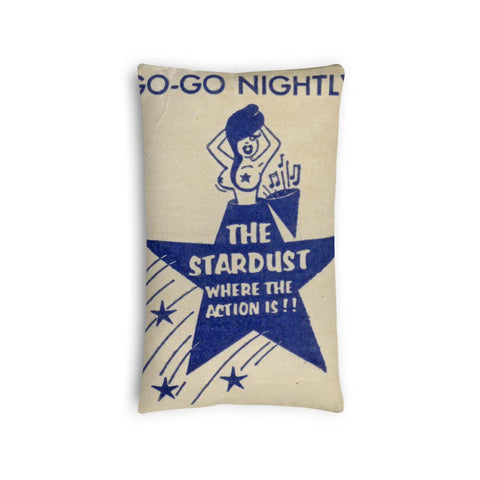 Stardust Lounge Pillow