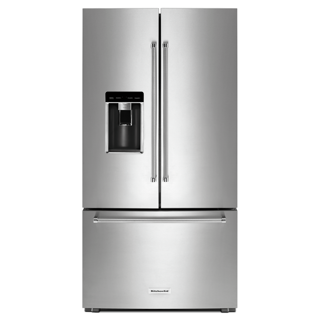 KitchenAid French Door Refrigerators