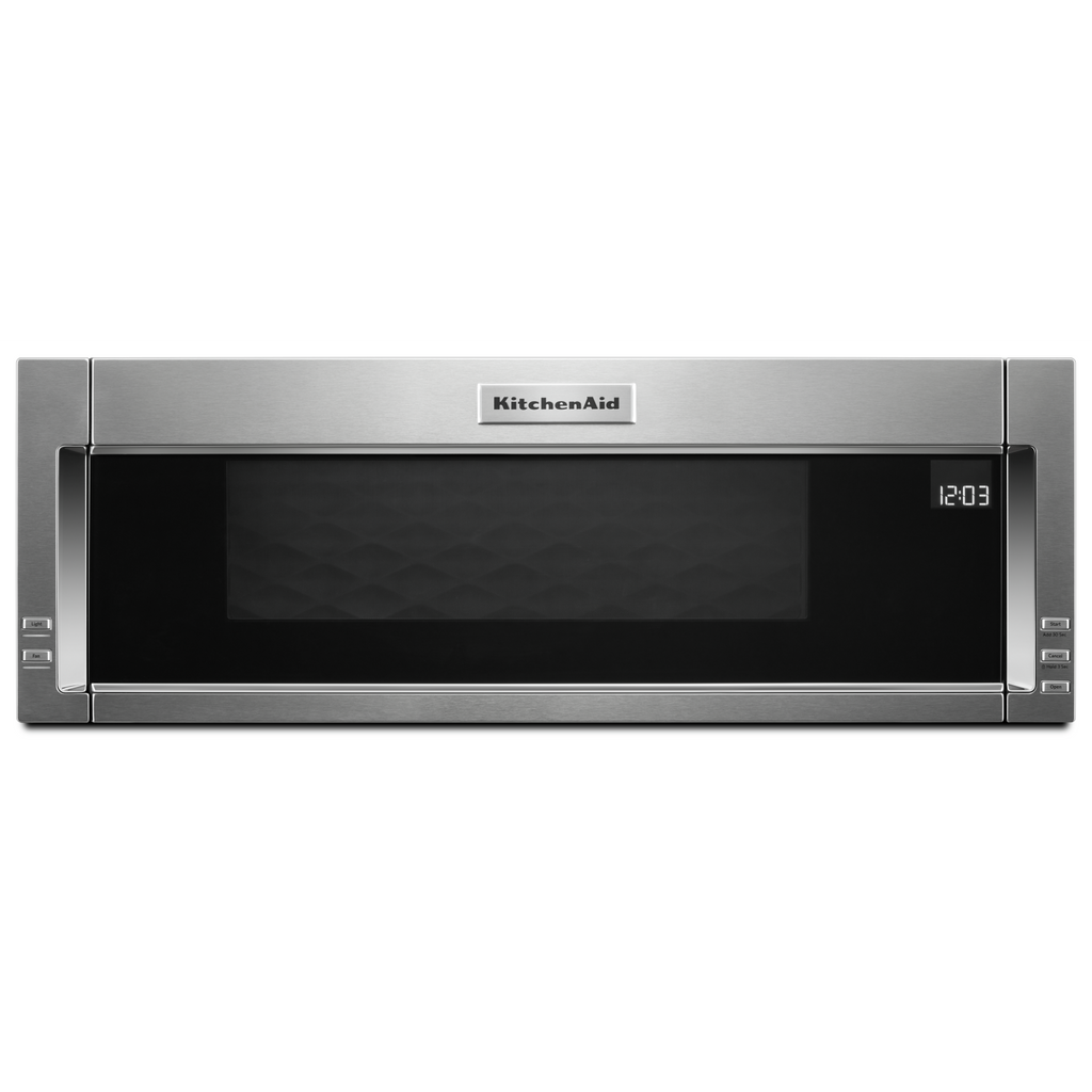 KitchenAid Microwaves