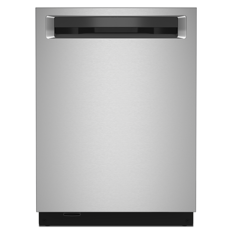 44 dBA Dishwasher in PrintShield™ Finish with FreeFlex™ Third Rack KDPM604KPS