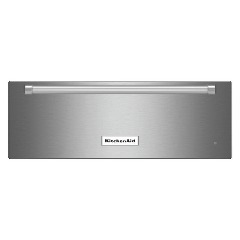 27'' Slow Cook Warming Drawer KOWT107ESS
