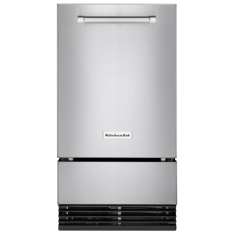 18'' Automatic Ice Maker with PrintShield™ Finish KUID308HPS