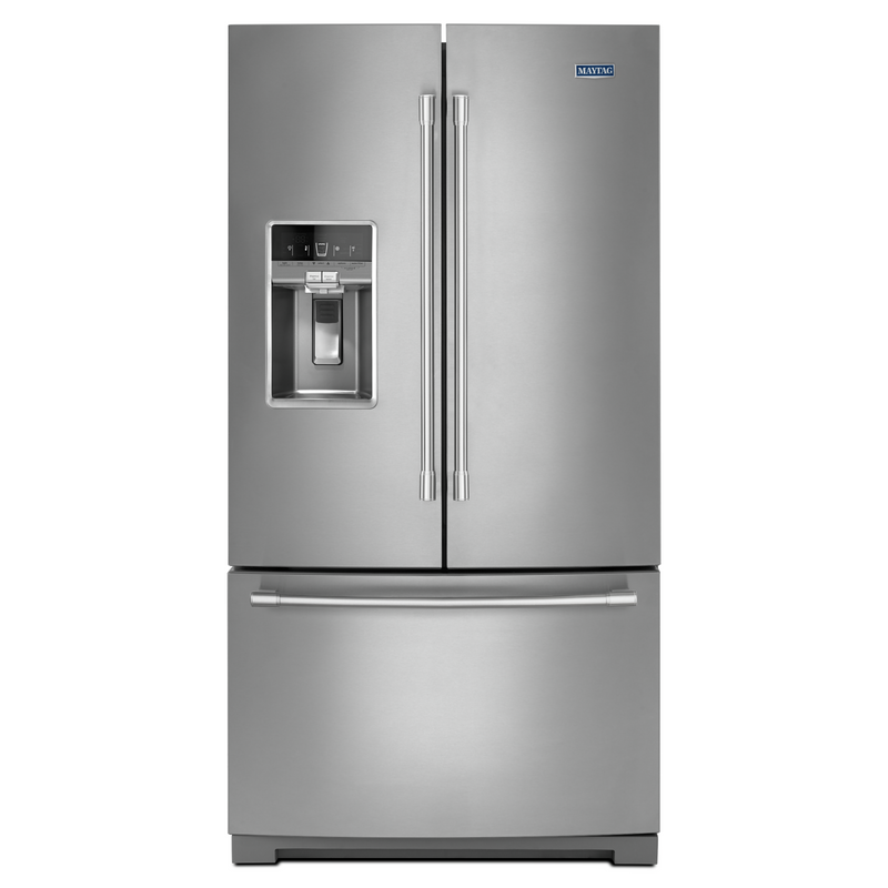 36-Inch Wide French Door Refrigerator - 27 Cu. Ft. MFT2772HEZ