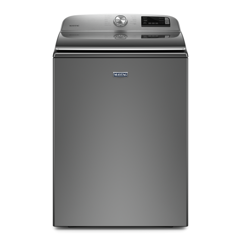 Smart Top Load Washer with Extra Power Button - 5.4 cu. ft. MVW6230HC