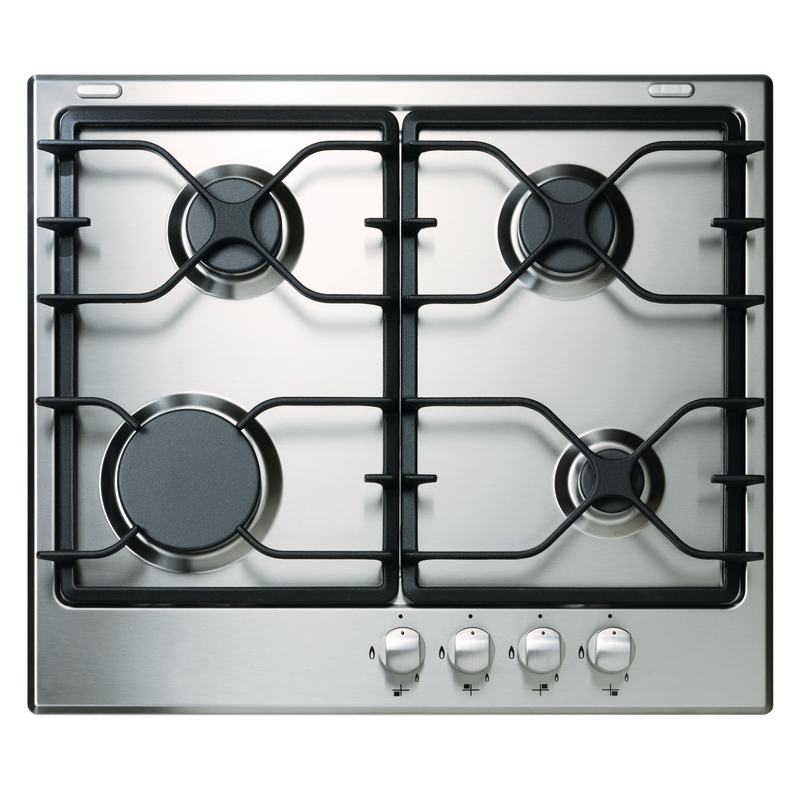 "Whirlpool® 24"" Gas cooktop WCG52424AS"