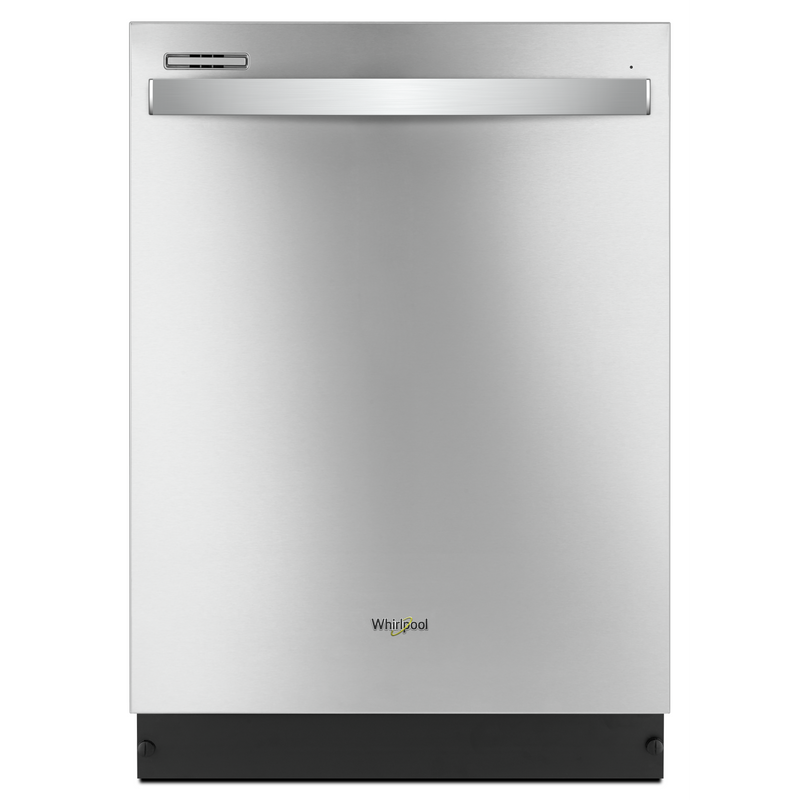 Dishwasher with Sensor Cycle WDT710PAHZ