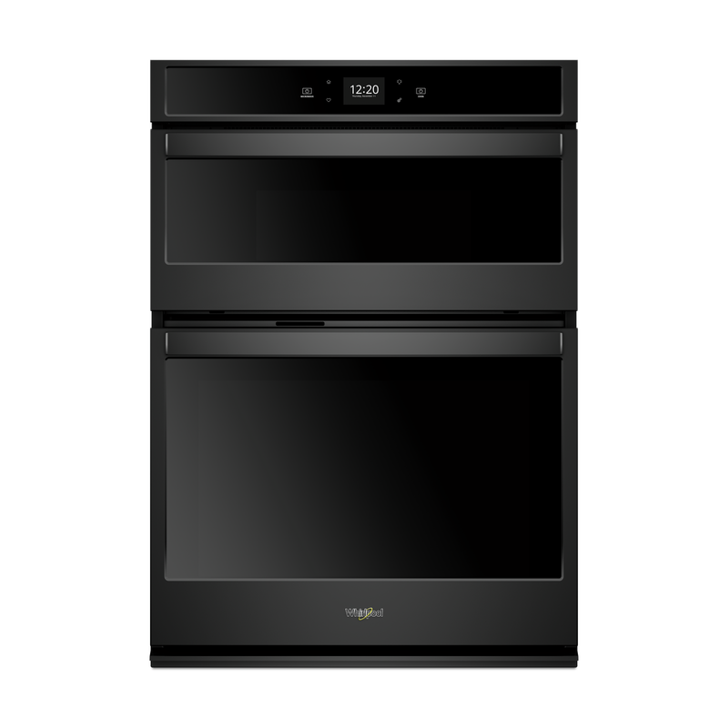 5.7 cu. ft. Smart Combination Wall Oven with Touchscreen WOC54EC7HS
