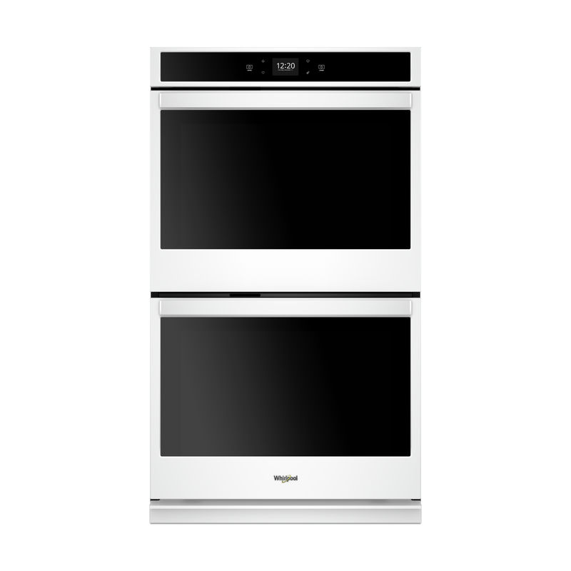 10.0 cu. ft. Smart Double Wall Oven with Touchscreen WOD51EC0HS
