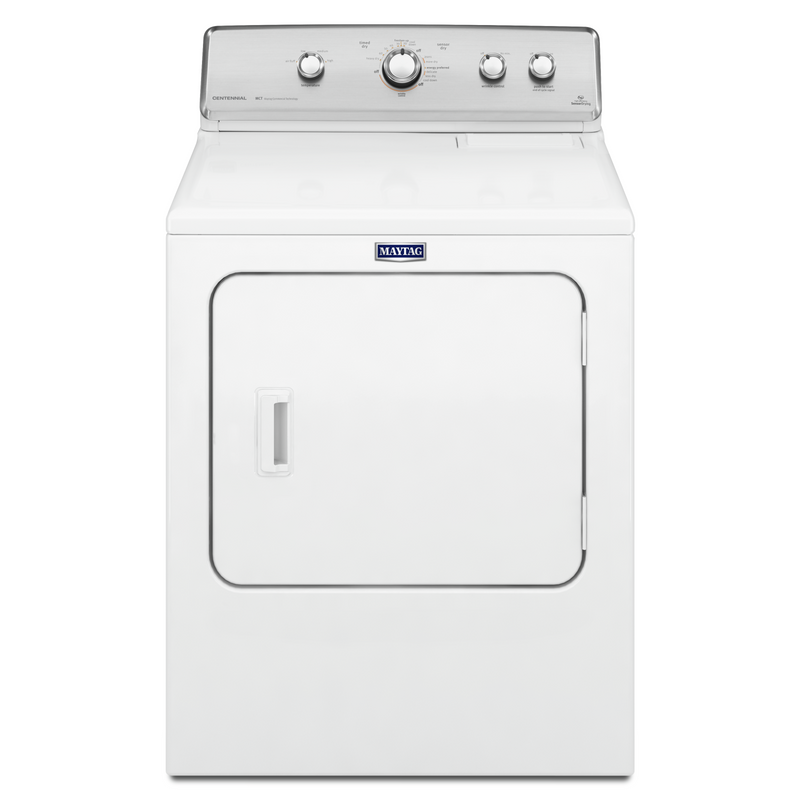 Centennial® Dryer with 10-Year Limited Parts Warranty - 7.0 cu. ft. YMEDC555DW