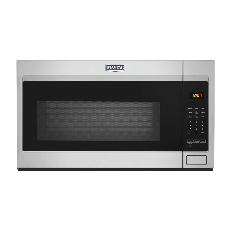 Over-the-Range Microwave with stainless steel cavity - 1.9 cu. ft. YMMV1175JZ