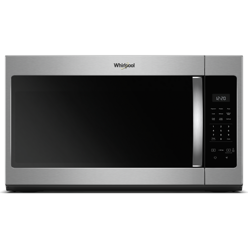 1.7 cu. ft. Microwave Hood Combination with Electronic Touch Controls YWMH31017HS