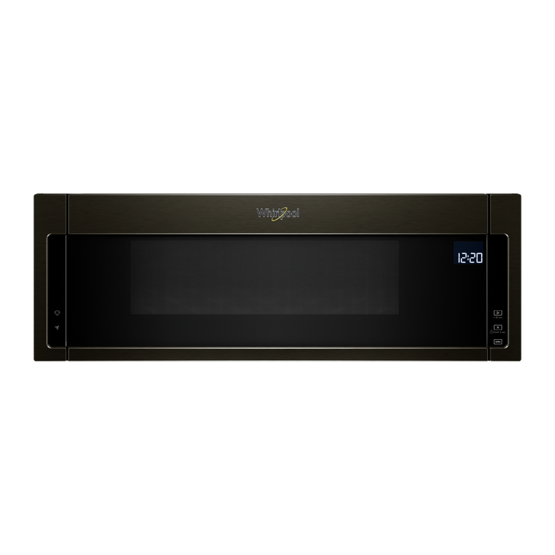 1.1 cu. ft. Low Profile Microwave Hood Combination YWML75011HB