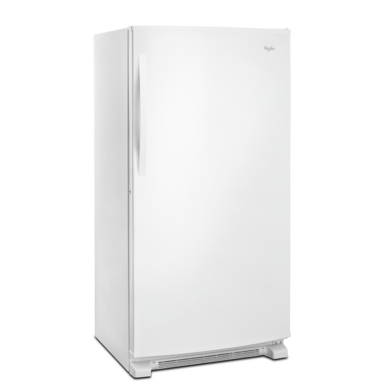 Whirlpool® 20 cu. ft. Upright Freezer with Temperature Alarm WZF79R20DW