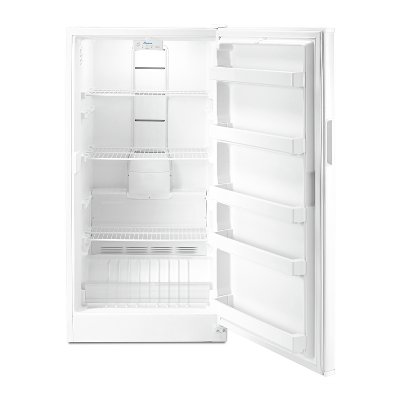 Amana® 16 cu. ft. Amana® Upright Freezer with Revolutionary Insulation AZF33X16DW