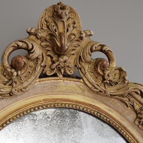 The Original Collection of Antique Mirrors by Rough Old Glass