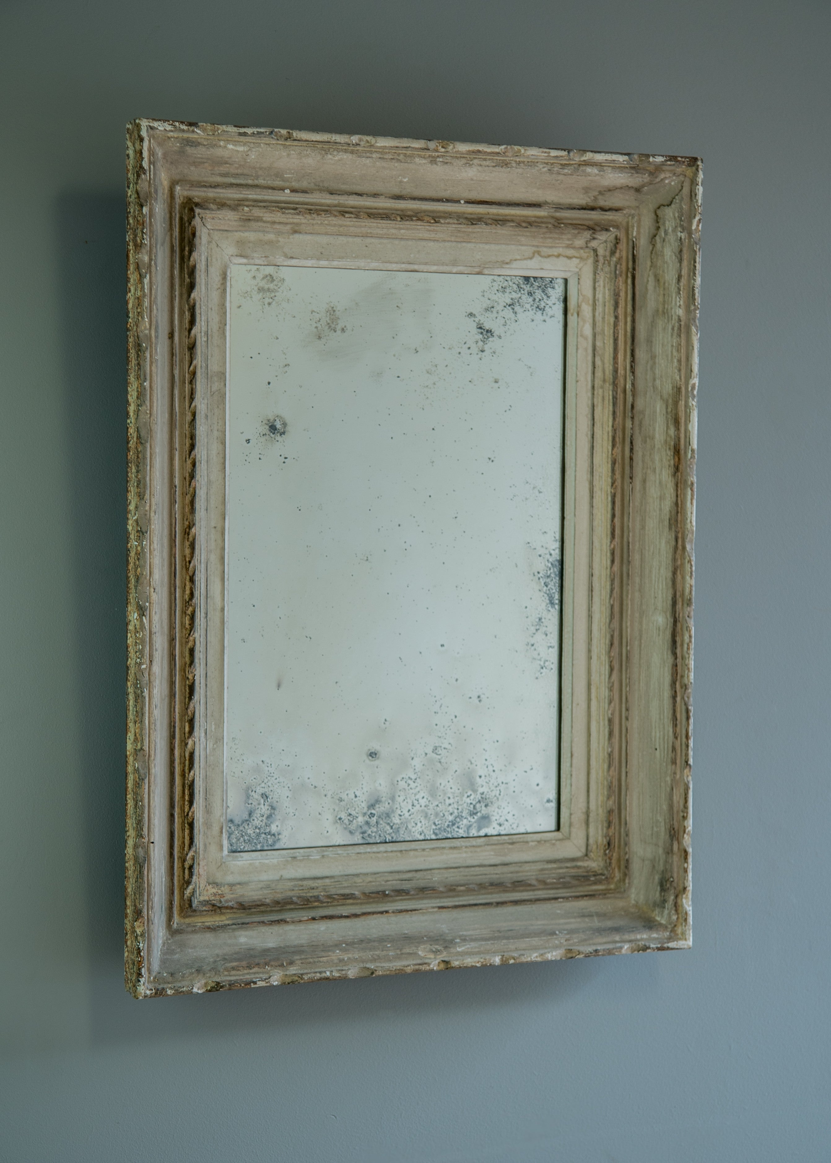 1930s Frame with Original Paint - SOLD