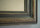 French Louis Phillipe Mirror - SOLD